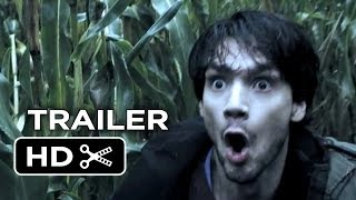 getlinkyoutube.com-The Gracefield Incident Official Trailer 1 (2014) - Found Footage Horror Movie HD