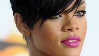 getlinkyoutube.com-Maquillaje inspirado en Rihanna