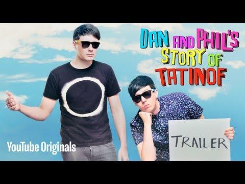Dan and Phil's Story of TATINOF - Official Trailer