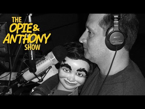 Classic Opie & Anthony: Otto Petersen aka Otto & George #10 (06/15/07)