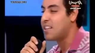 getlinkyoutube.com-أول ظهور لأغنية حوماني روعة !