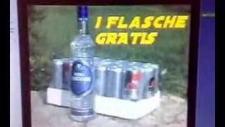 getlinkyoutube.com-Lustige Werbung: Rodeo Energy Drink