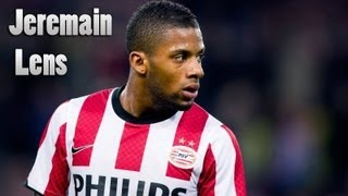 getlinkyoutube.com-Jeremain Lens - PSV Eindhoven || Skills, goals, assists || HD