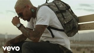 Chris Brown – Don't Judge Me