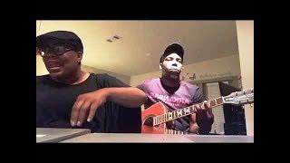 Maranda Curtis & Timothy Reddick - You Covered Me (Be Glorified)