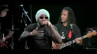 Mihuma - La vie en Face Black Stamp Music