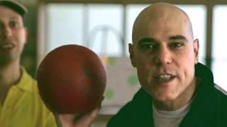 "getlinkyoutube.com-Moro Dodgeball - ""مورو دودجبول ""البطيخ"