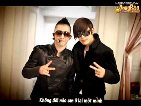 [Vietsub] Se7en ft TaeYang - Give Me Permission {VIPTEAM}