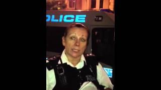 getlinkyoutube.com-Police intimidation part 2