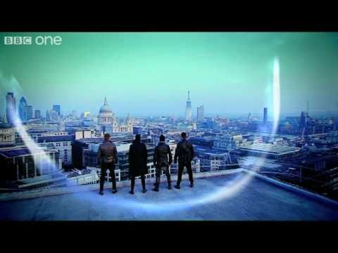 United Kingdom - &quot;I Can&quot; - Eurovision Song Contest 2011 - BBC One
