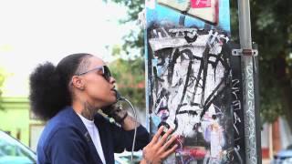 KHAOS DA RAPPER & SIYA- WERE U WANNA BE (VIDEO)