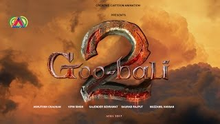 Baahubali 2 - The Conclusion | Official Trailer | S.S. Rajamouli | Prabhas, Rana | Spoof |CCA