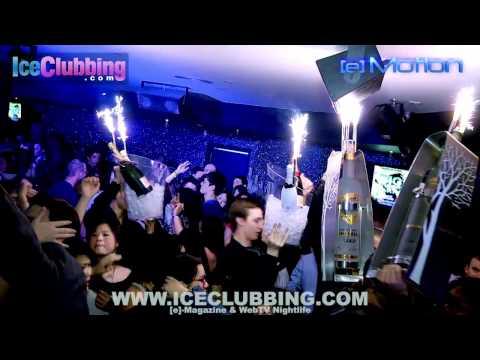 Dj Cruzito @ Black Pearl, Montreux - 28 Avril 2012