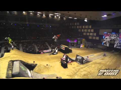 Masters of Dirt Vienna 2012 Official Review