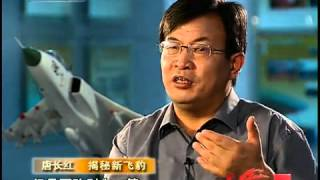 getlinkyoutube.com-大家 《大家》春节特别奉献 唐长红·揭秘新飞豹