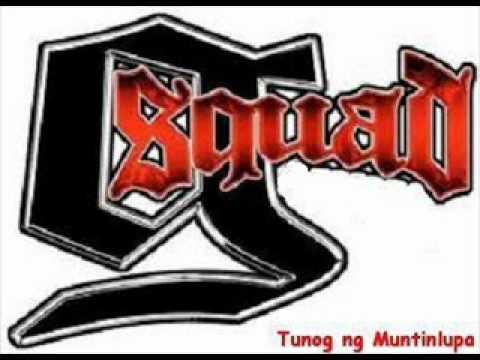 Sa pagbuhos ng Ulan by G's Squad (tunog ng muntinlupa)