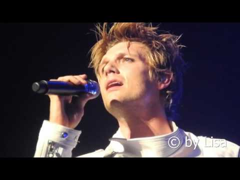 Nick Carter - I Got You & Special in Montreal