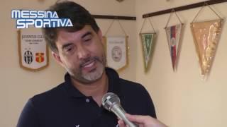 Il responsabile della Mediterranea Trekking Francesco Cutè presenta il Giro delle Isole Eolie