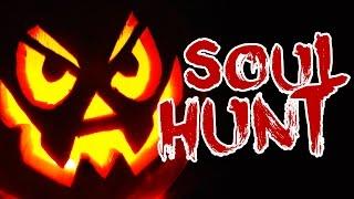 getlinkyoutube.com-HALLOWEEN SPECIAL - KRIJEMO SE ! Soul Hunt w/Cale, Alen & Serbian