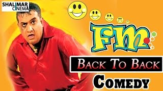 getlinkyoutube.com-FM Fun Aur Masti || Hyderabadi Movie || Full Movie Back To Back Comedy Scenes