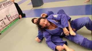 getlinkyoutube.com-Kurt Osiander's Move of the Week - Body Triangle Counter