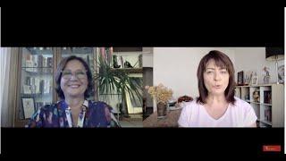 KAGİDER Başkanı Emine Erdem - Kadınları Güçlendiren Projeler