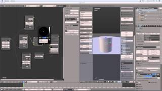 getlinkyoutube.com-LuxRender 1.3 Node editor and new features demo