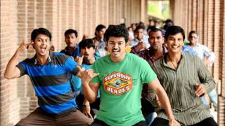 nanban song heartily battery(ALL IS WELL)