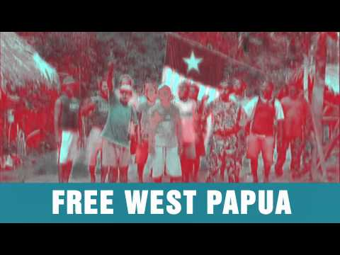 Merdeka! The Struggle for Freedom in West Papua