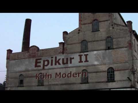 Köln Modern
