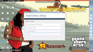 getlinkyoutube.com-Hướng dẫn cài đặt và sử dụng autohotkey trong GTA SAMP