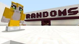 getlinkyoutube.com-Minecraft Xbox - Randoms Adventure Map - Part 1