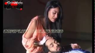 On Location of TV Serial 'Ishqbaaz' Anika Cries For Shivaay