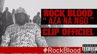 Rock Blood - Aza Na Ngo