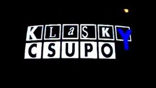 getlinkyoutube.com-Klasky Csupo Robot Logo Effects