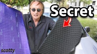 The Secret to Turn a Normal Car into a Luxury Car - Sound Proofing width=