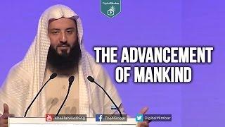 getlinkyoutube.com-The Advancement of Mankind - POWERFUL