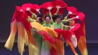 getlinkyoutube.com-舞蹈    《欢乐中国》