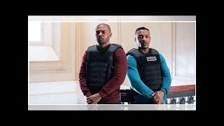 Bulletproof season 2 is happening as Sky One renews Noel Clarke and Ashley Walters cop series width=
