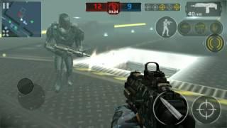 getlinkyoutube.com-MC5 | SQUAD BATTLE | Division vs Bug Event |