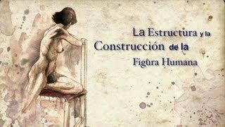 getlinkyoutube.com-Anatomía Artística ¨La Estructura y la Construcción de la Figura Humana¨ Juan Herrera