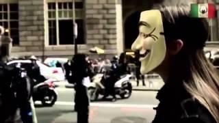 getlinkyoutube.com-Anonymous México Urgente !Llego la hora!