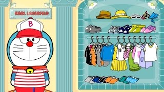 Doraemon Fashion Capital - Games Walkthrougs