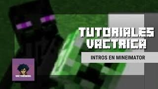 getlinkyoutube.com-TutoCraft - Como hacer tu intro de Minecraft con Mine-imator