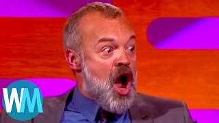 getlinkyoutube.com-Top 10 Most Memorable Graham Norton Show Moments