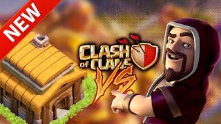 getlinkyoutube.com-Mago al Maximo VS Aldea al Mínimo   ¡Trolleando en Clash of Clans! - TheMike2311