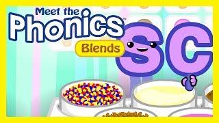 getlinkyoutube.com-Meet the Phonics - Blends Preview
