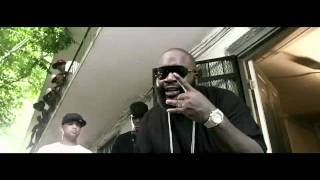 Pill (Feat Rick Ross) - Pacman