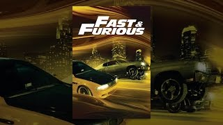 getlinkyoutube.com-Fast & Furious