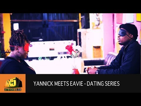 Love at First Sight (Black Dating Series) Season 1 Ep2